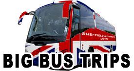 Big Bus Trips