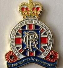 New 2013 RSEA Badge….